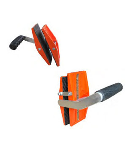 Abaco Single Handed Carry Clamps SHC25