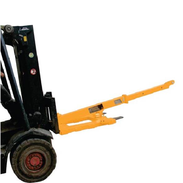 Abaco Swing Arm Forklift Boom AFJS-25