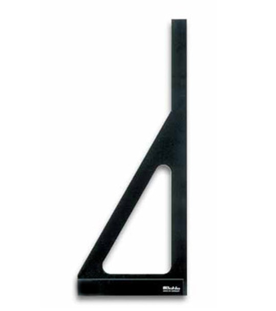 """Bohle 24"""" High Quality Synthetic L Square For Glass Cutting"""