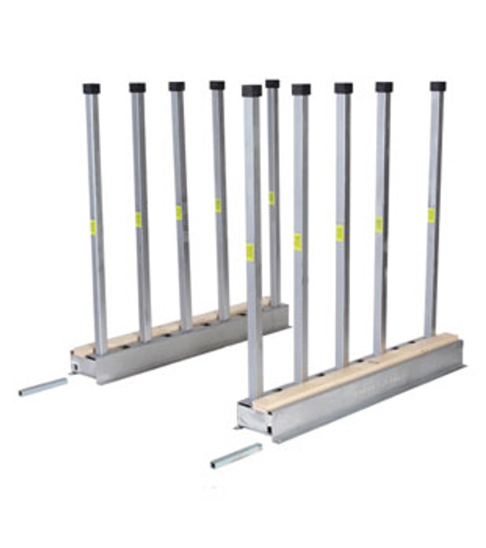 "Groves 5' Bundle Rack Package With 60"" Posts"