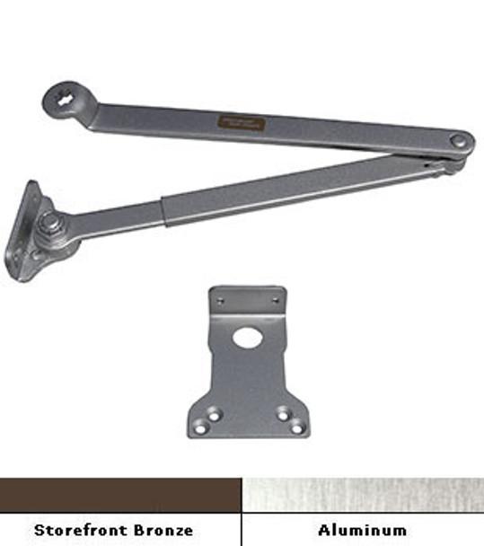 International 8000 Series Surface Mount Door Closer Hold-Open Arm #522