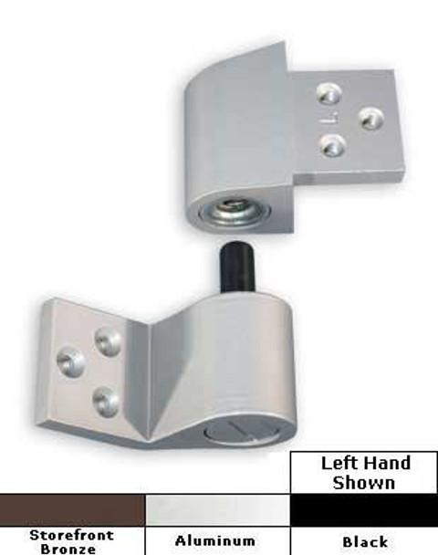 International Commercial Door Intermediate Pivot Set LH - IP-2201