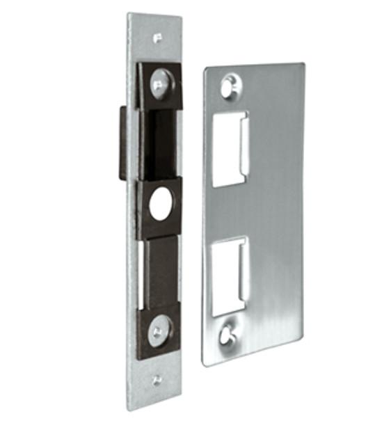 International Commercial Storefront Door Deadlatch Strike Set SC-45402