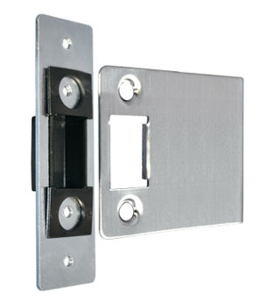 International Commercial Storefront Door Deadlatch Strike Set SC-45451