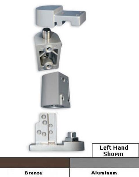 International Commercial Storefront Door Offset Pivot Set RH - OP-7002