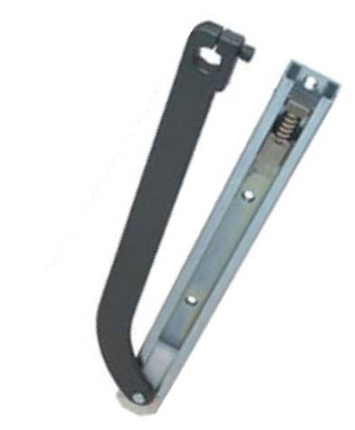 International Concealed Overhead Closer VO Type Offset Arm Assembly