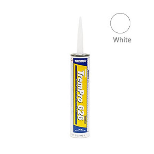 Tremco TremPro 626 Urethane Cartridge - White