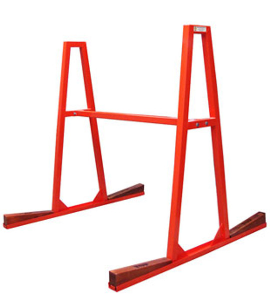Abaco Economy Truck A-Frame Rack