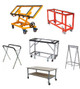 Fabrication Stands And Tables