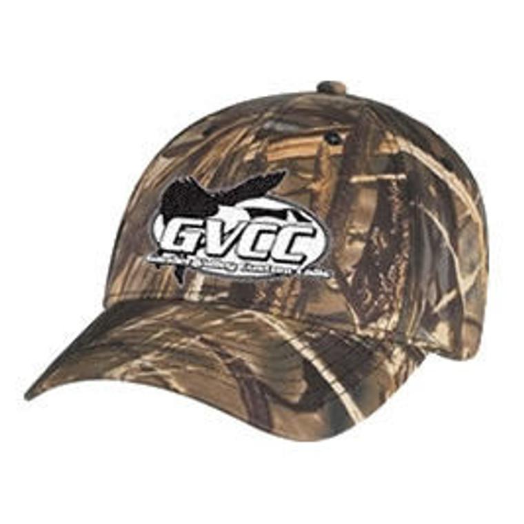 GVCC Camo Hat