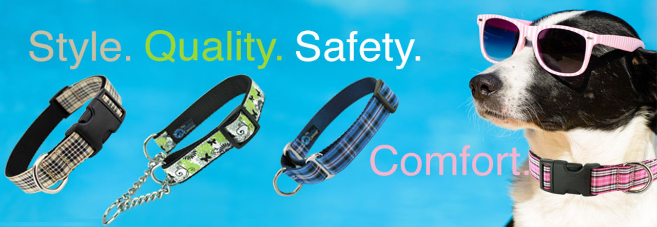 style. quality. Safety. Comfort.