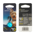 Petlit packaging and info