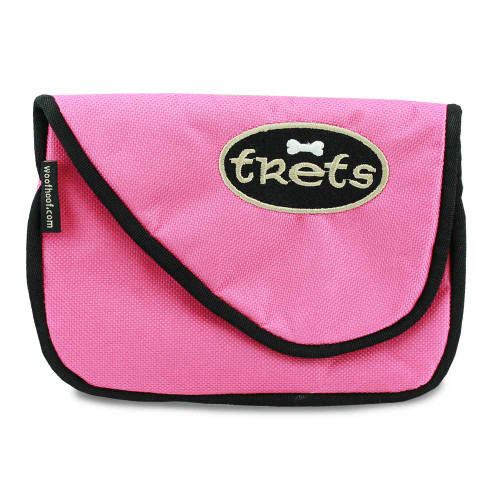 Dog-treat-bag-pink-front