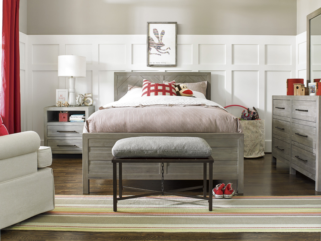 Boys Bedroom Furniture Collections - Bedroom Source