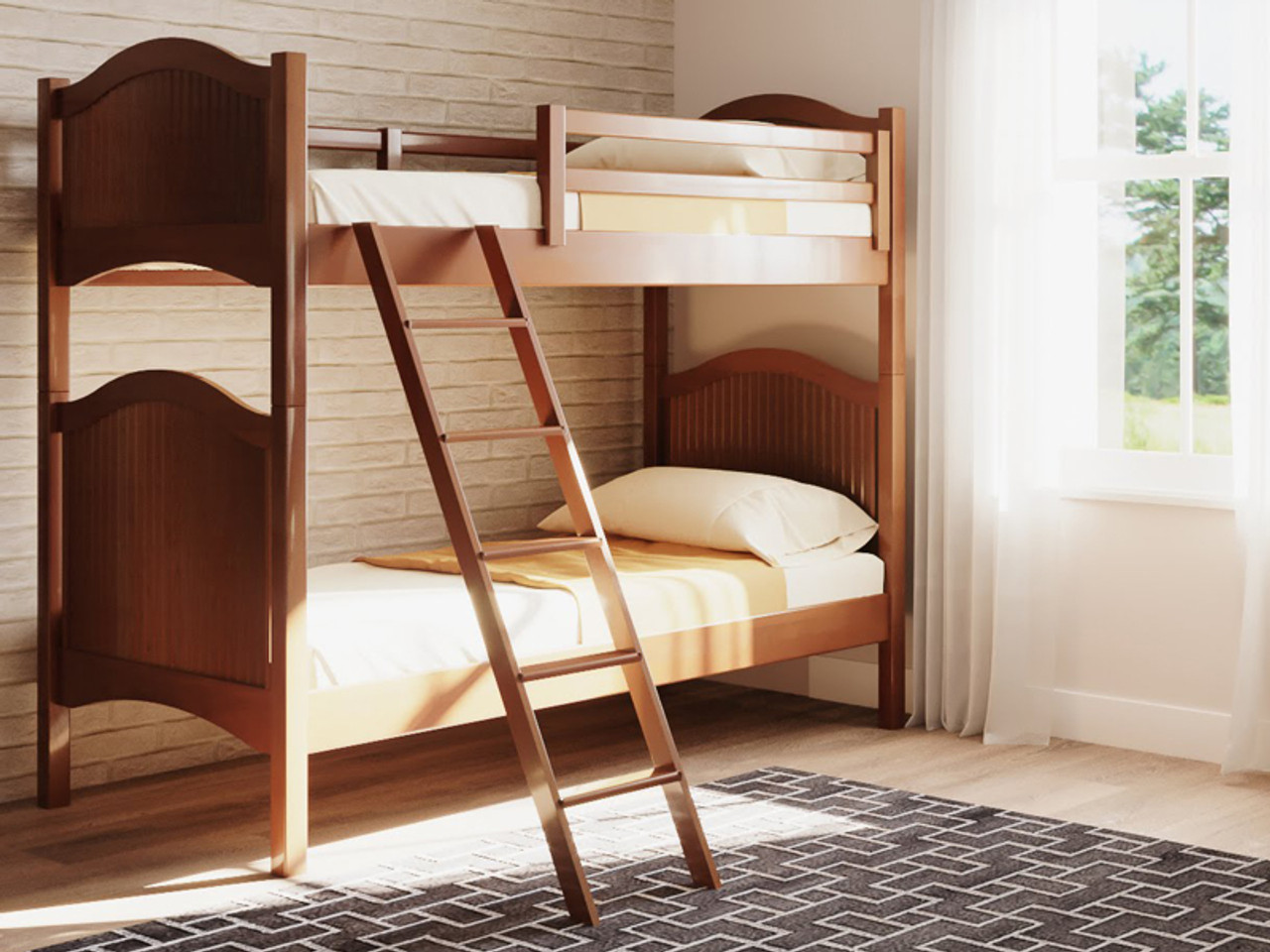Picture of: Bristol Bunk Bed Bedroom Source Kids Furniture