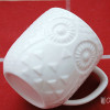 Wise Ceramic Owl Mug