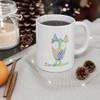 Squiggles the Owl Mug 11oz