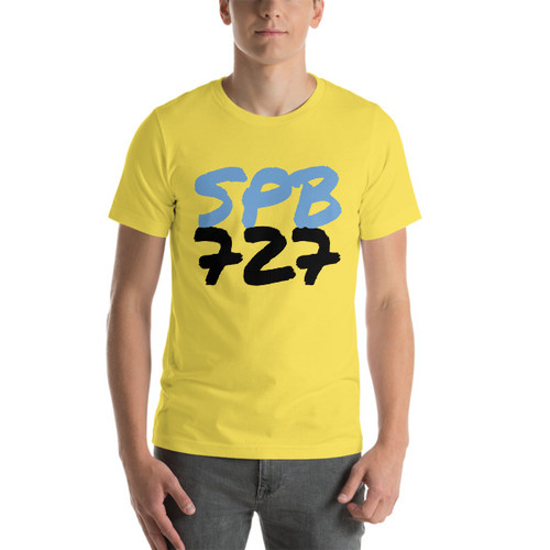 St Pete Beach Short-Sleeve T-Shirt