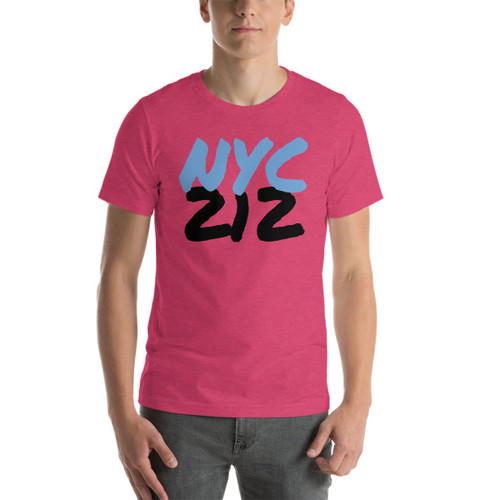 New York City Short-Sleeve T-Shirt