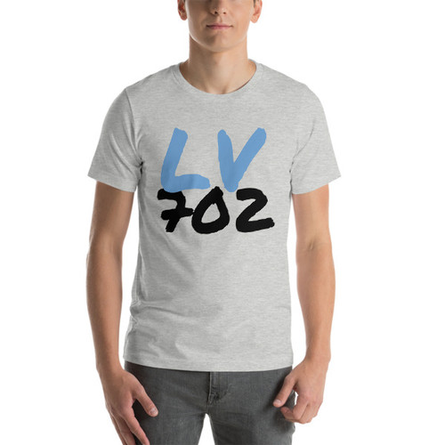 Las Vegas Short-Sleeve T-Shirt