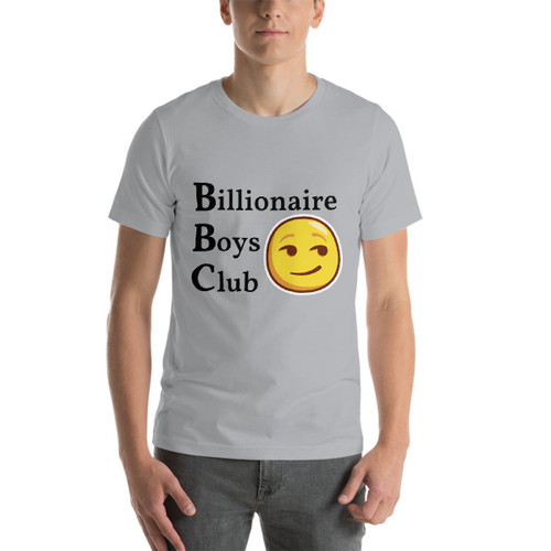 Billionaire Boys Club (BBC) Short-Sleeve T-Shirt