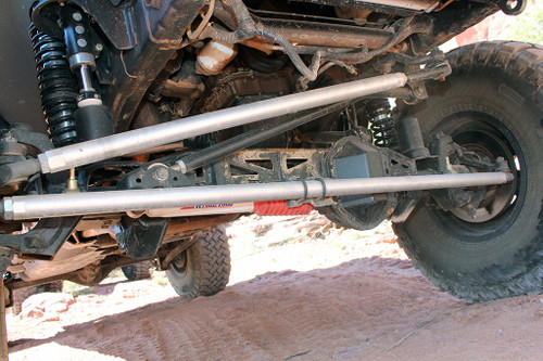 Chris Durham Motorsports Aluminum Steering Links