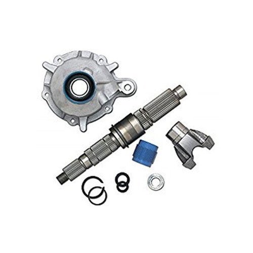 Advance adapters New process 231 slip yoke eliminator kit. 1310 cv
