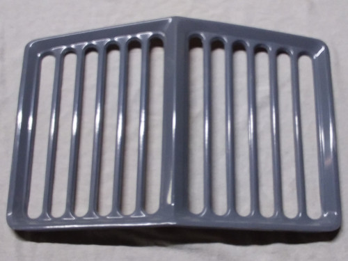 Gladiator replacement grille