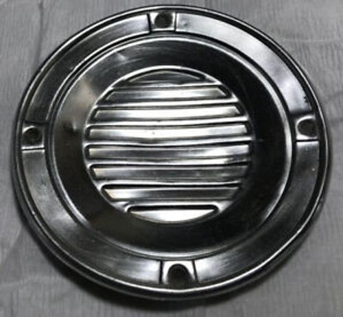 GLADIATOR 7.5 IN NEW REPRODUCTION ALUMINUM PIE PANS 1963-1972