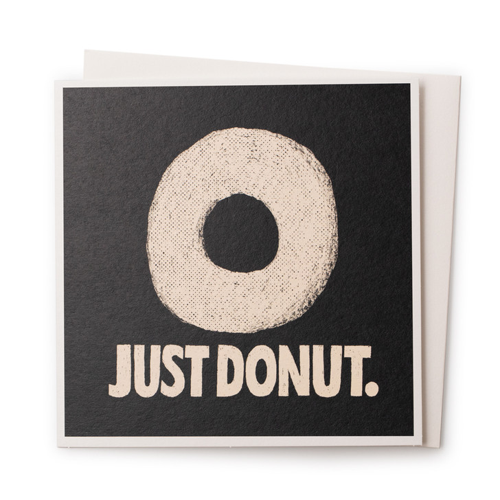 UST008 - JUST DONUT