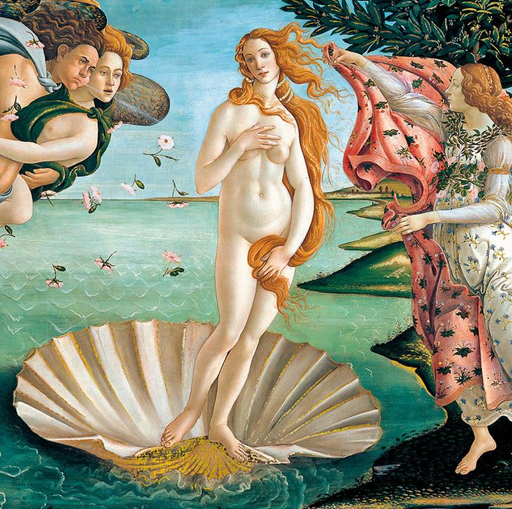 9981970052 - Birth of Venus