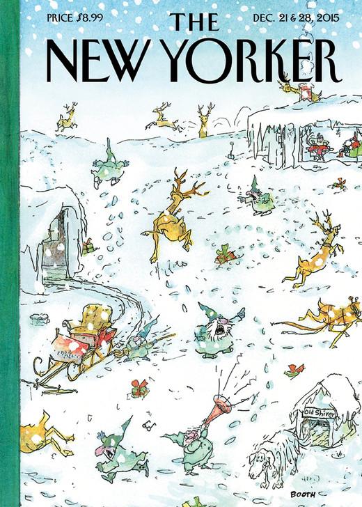 NYVX047 - Prepare Santa'S Sleigh!