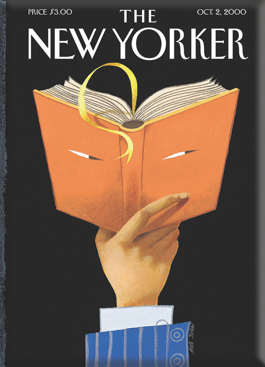 NYHM020 - Page-Turner