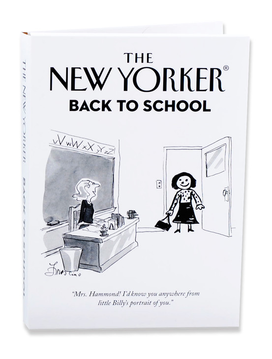 NYNW03 - Back To School
