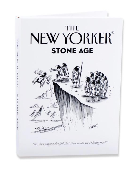 NYNW04 - Stone Age