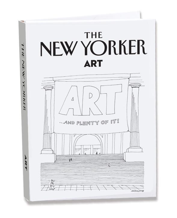 NYNW07 - Art