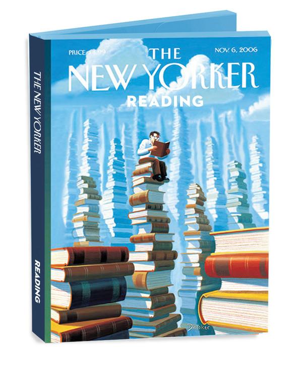 NYNW08 - Reading