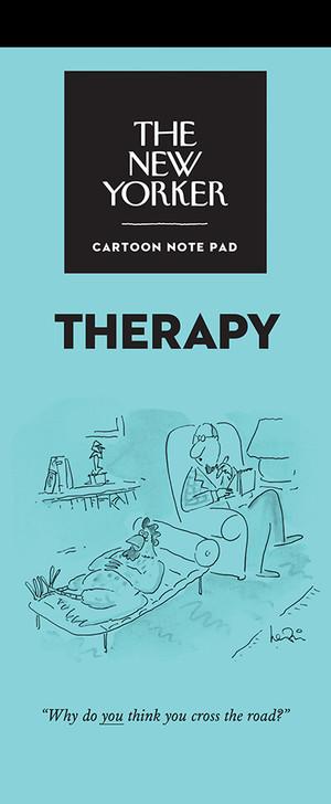 NYNP15 - Therapy
