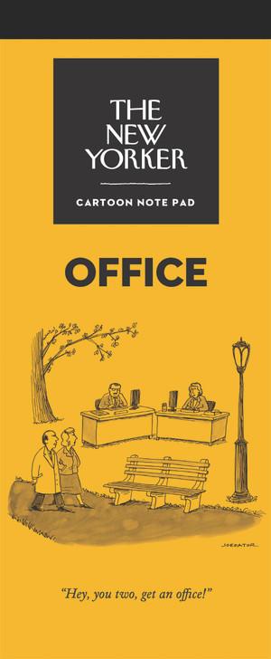 NYNP22 - Office