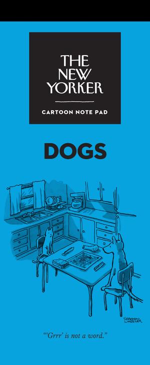 NYNP18 - Dogs