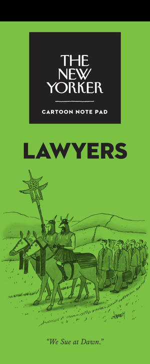 NYNP20 - Lawyers