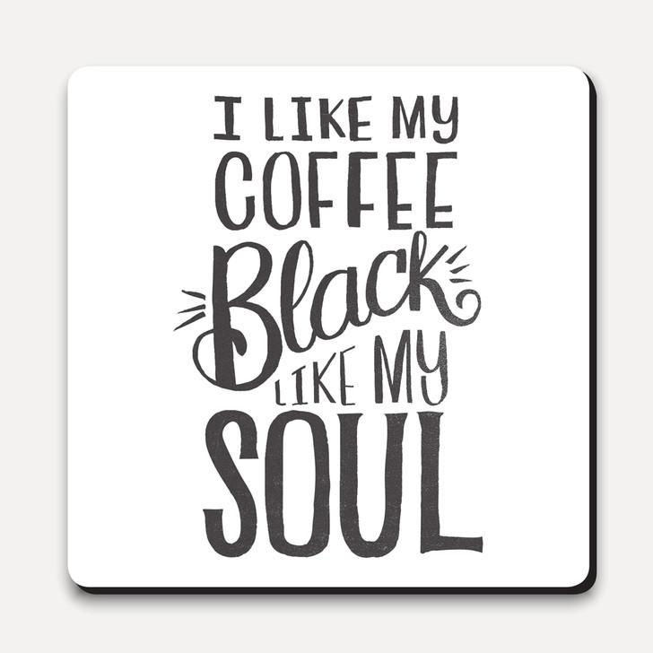 COAMTW006 - COFFEE BLACK