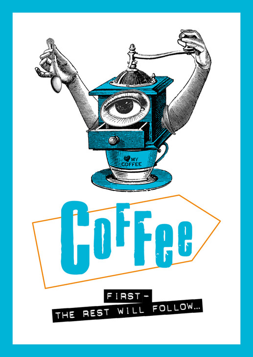 S005 - COFFEE FIRST