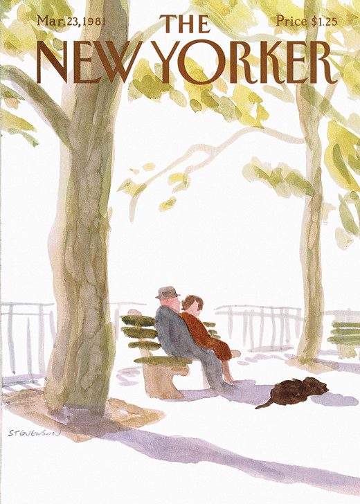 NYV118 - Afternoon In The Park