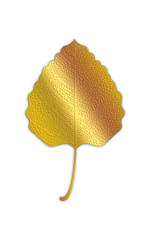 9982000001 - Gold Leaf