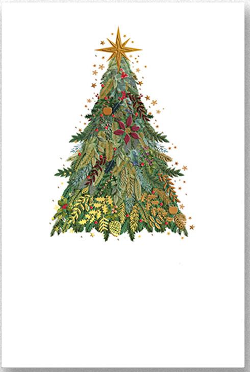 9982800024 - COLORFUL CHRISTMAS TREE