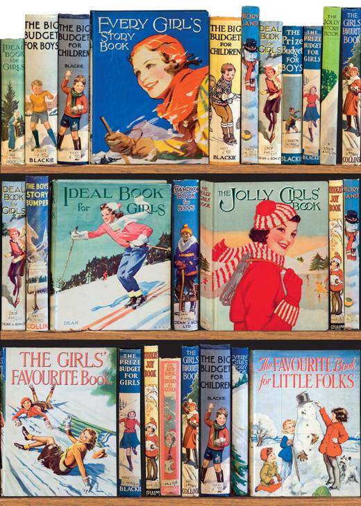 CX0548 - The Jolly Girl's Book