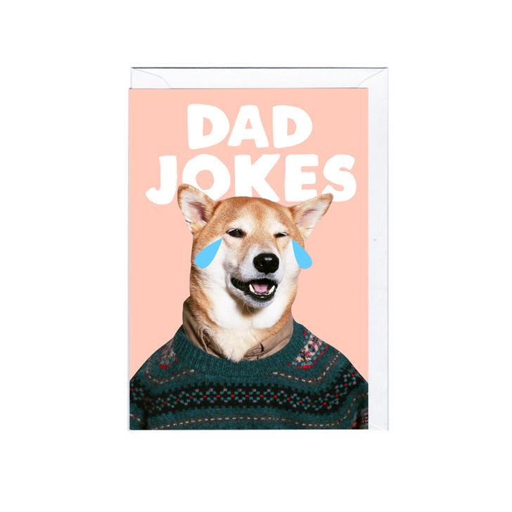 JP2054G - DAD JOKES