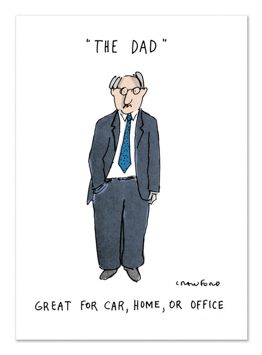 NLCCS08 - THE DAD