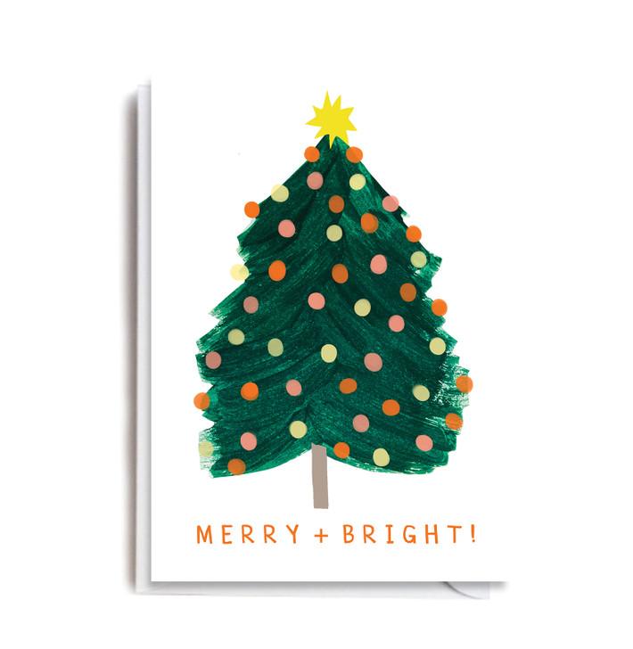 DO130 - Merry + Bright!